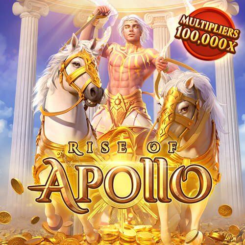 rise of apollo pg slot
