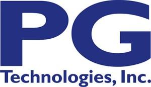 PG Tech Logo