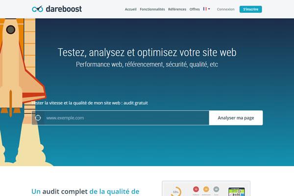 Responsable marketing communication Dareboost