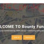 BountyFunding - Double your investment by 100%