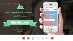 Bitrefill – Buy Recharge Cards with Bitcoins