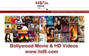 Hd9 – Bollywood Movie & HD Videos