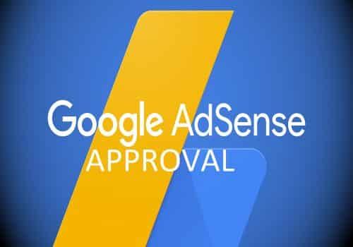 Adsense Approval trick | How to Get Google Adsense Approval Fast