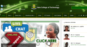 Yabatech cut off mark | Yabatech cut off mark for 2017/2018