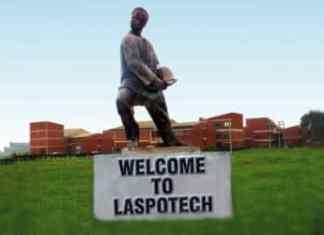 LASPOTECH POST SCREENING EXERCISE FOR 2018/2019 SESSION