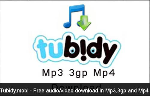 Tubidy Music And Video Downloader
