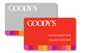 Goodys Credit Card Apply – Pay Bills Online Easily