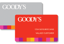 Goodys Credit Card Apply - Pay Bills Online Easily