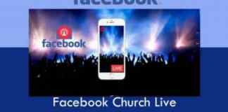 Facebook Church Live | Facebook Live Video Streaming