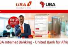 UBA Internet Banking – United Bank for Africa Banking