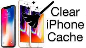 iPhone Cache – How to Clear Cache iPhone or iPad