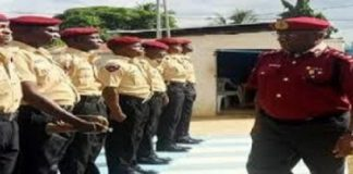 FRSC Shortlisted Candidates 2018/2019   How To Check