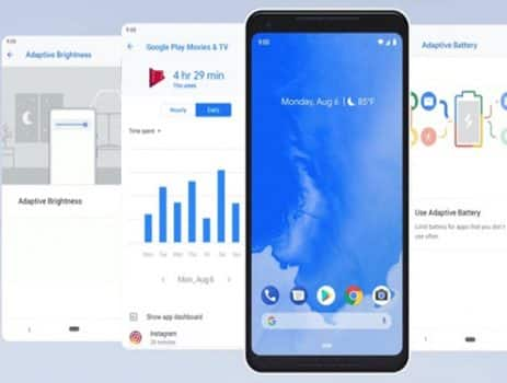 Google Pie | Add Google Pie To Android Phones
