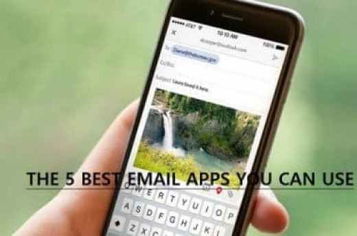 Best Email Apps   The 5 Best Email Apps For Ios & Android Device