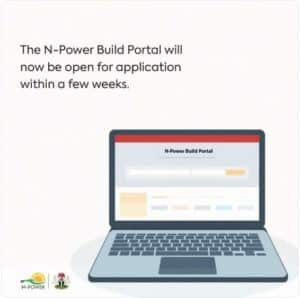 NPower Postpones Npower Build Application 2018/2019 [UPDATES]