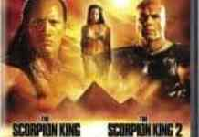 The Scorpion King | Book of Souls (2018) Full Movie Download