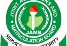 JAMB Form 2019/2020 Registration Form & Portal