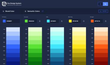 eva colors deep learning