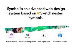 symbol design system advanced