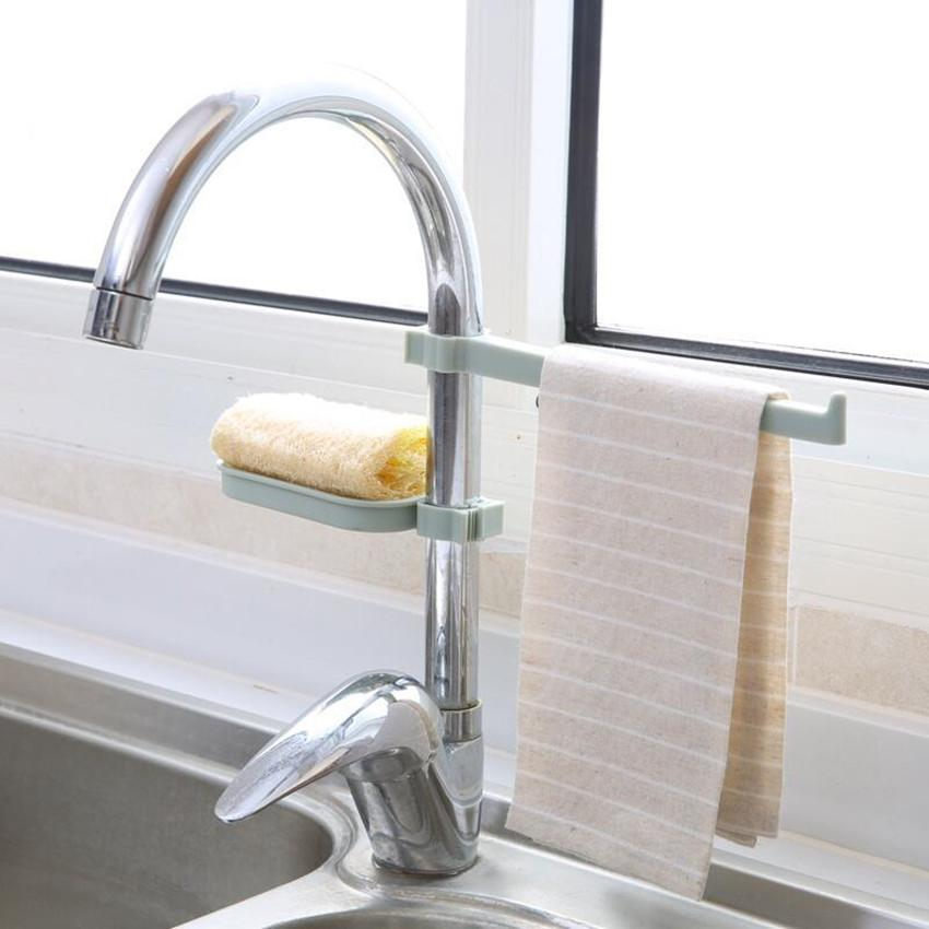 kitchen towel bars floor marble rack for sale warmer prices brands review in candy online bathroom faucet 2 in1 drain clip on soap dish