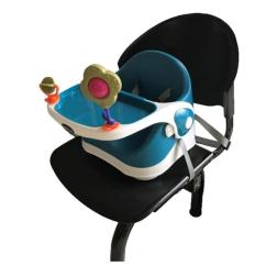 Booster Seat Or High Chair Which Is Better Convertible Chairs For Sale Online Brands Prices Baby 1st With Play Tray