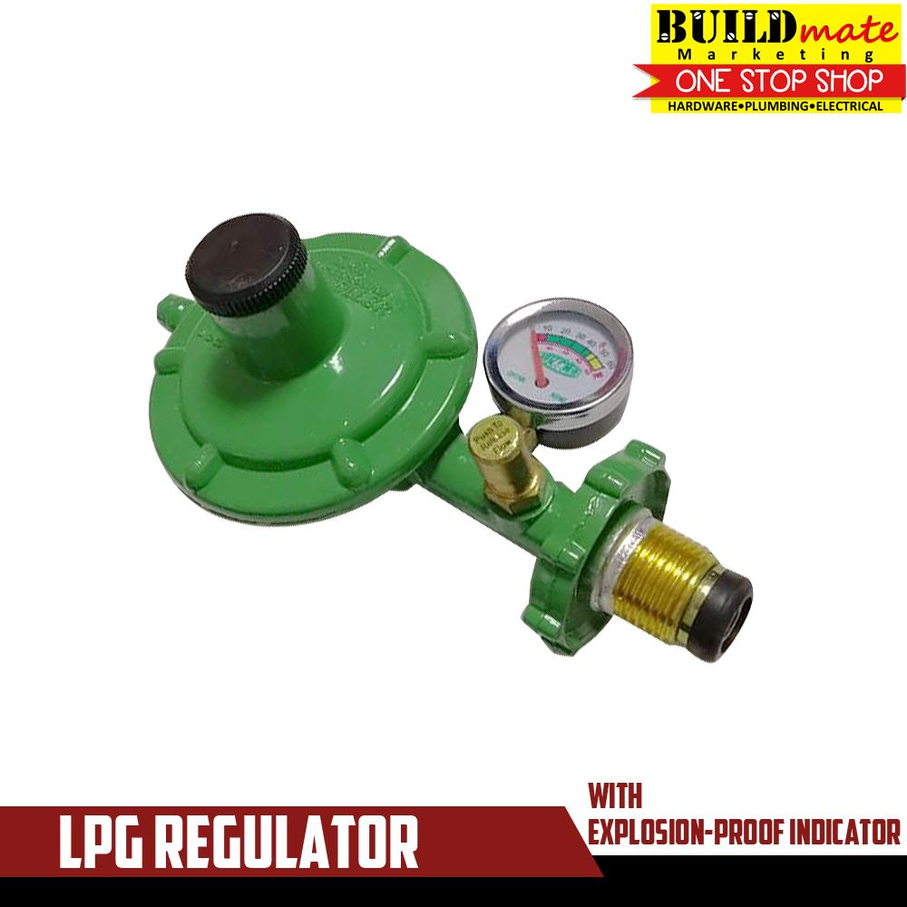 hight resolution of lpg regulator with lock gauge m gas ba1007