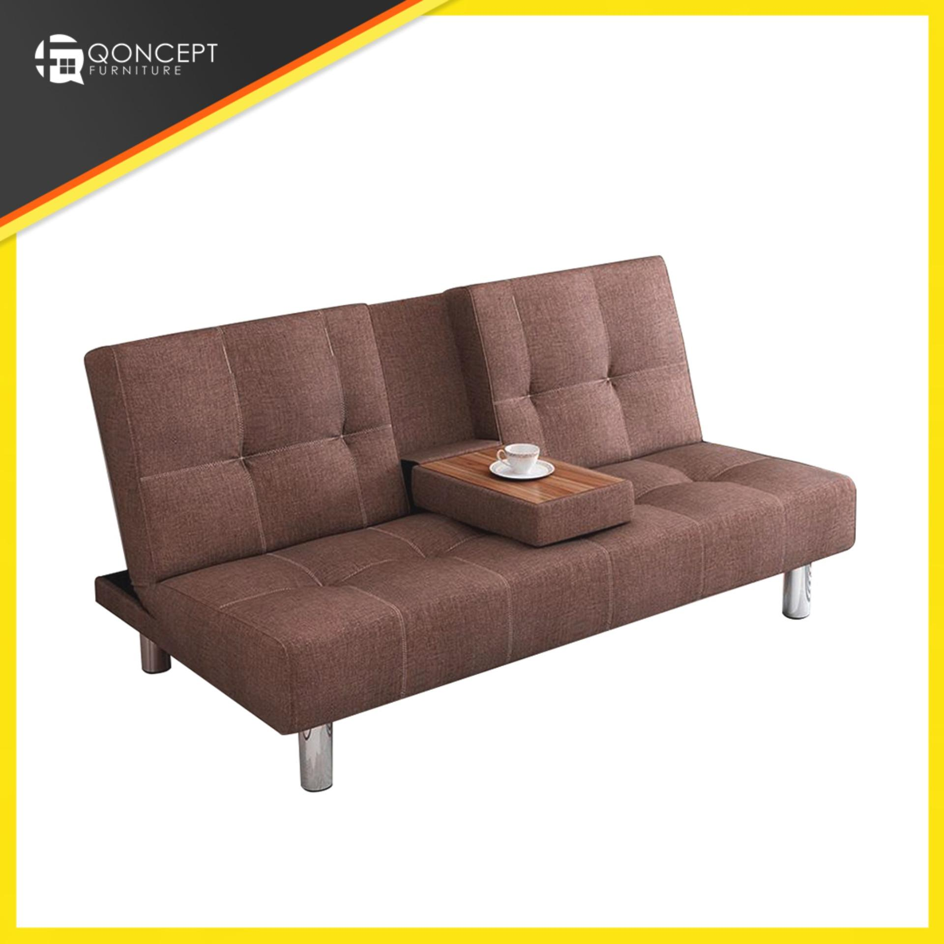sofa bed malaysia murah small scale sectional sofas for sale home prices brands review in philippines 3 1 with coffee table