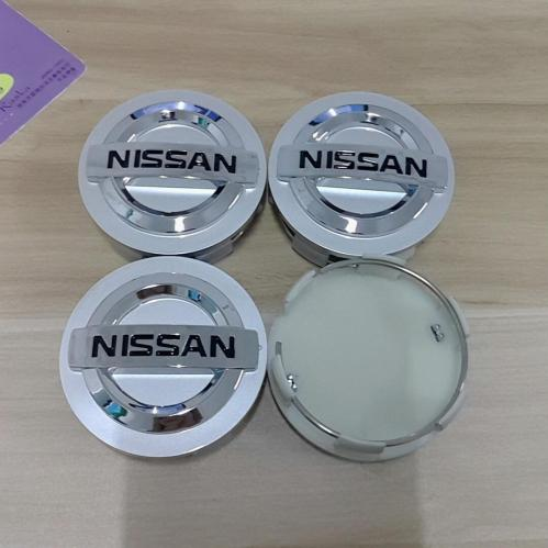 small resolution of 4pcs lot 60mm car wheel center hub cap stickers for nissan altima sentra x