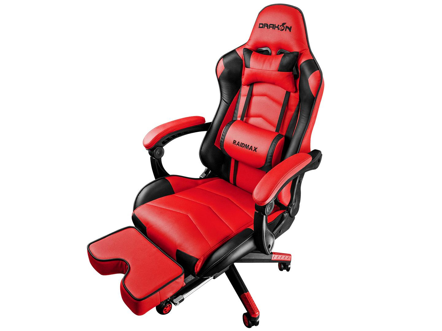 zeus thunder ultimate gaming systems chair lifetime stacking chairs video game for sale room prices brands raidmax drakon dk 709