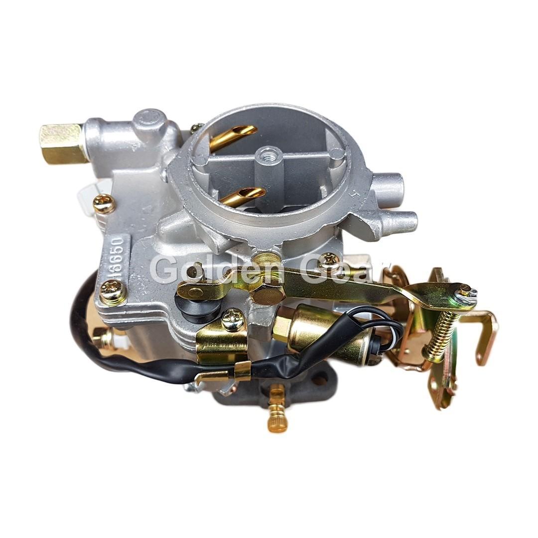 hight resolution of toyota 3k 4k jeep owner carburetor