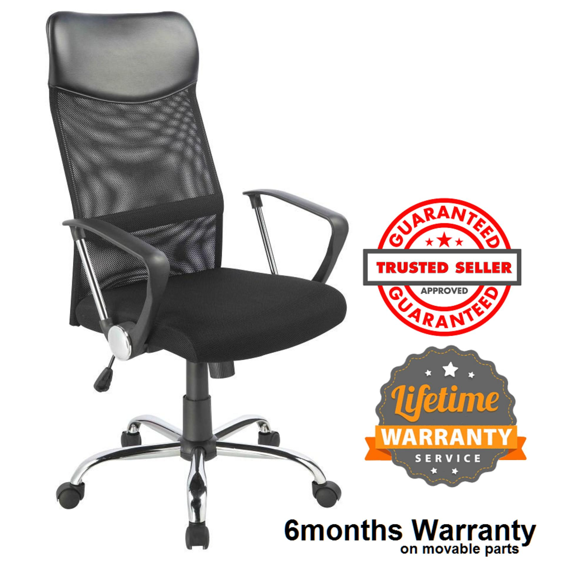 swivel chair lazada desk 22 inch seat height gaming bruin blog