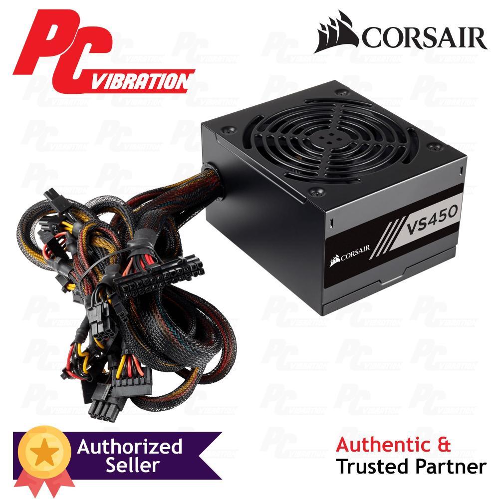 medium resolution of corsair vs series vs450 450 watt 80 plus white certified power supply