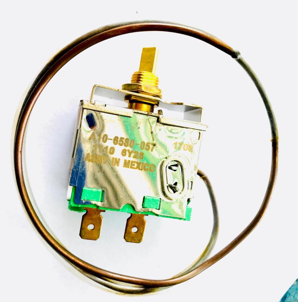medium resolution of car aircon thermostat mechanical parts airconditioning universal