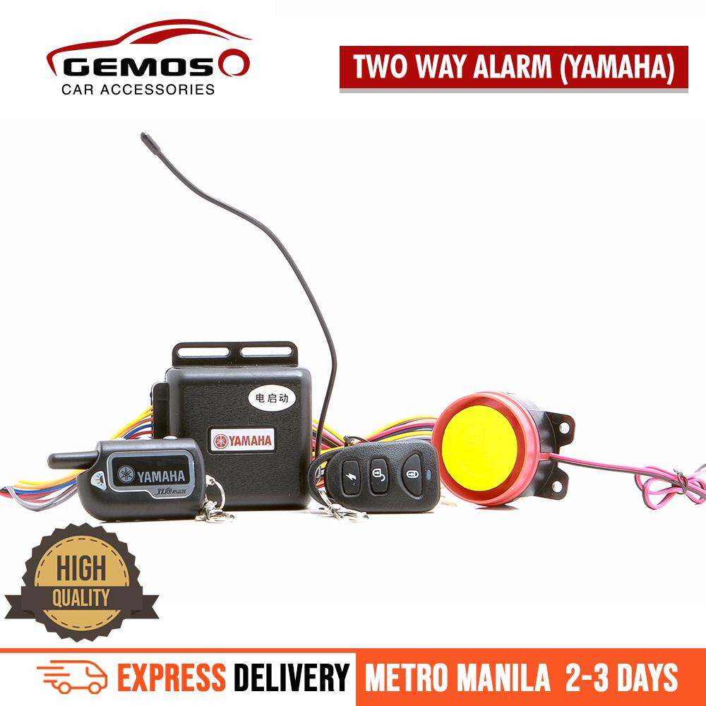 medium resolution of two way motorcycle alarm system remote control vibration alarm anti theft protection motor security alarm