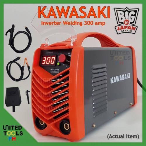 small resolution of kawasaki inverter welding machine 300amp