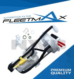 fleetmax fuel filter for honda city and jazz 1 3 1 5 2008 2014 by nwb [ 1920 x 1920 Pixel ]