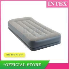 Intex Pull Out Sofa King Size Bed Mattress Rooms To Go Furniture Philippines Price List Pool Bean Bag Air For Sale Lazada