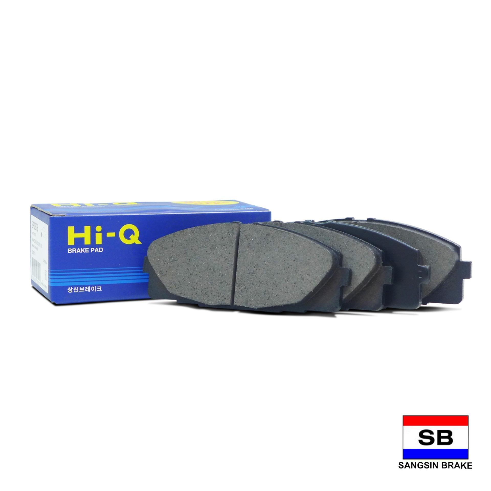 hight resolution of hi q front brake pads for toyota hi ace v grandia super grandia