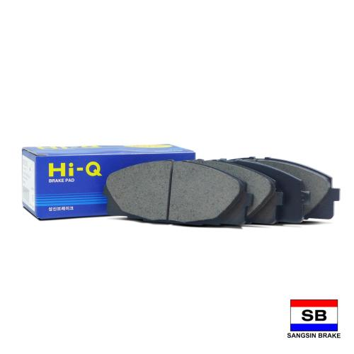 small resolution of hi q front brake pads for toyota hi ace v grandia super grandia