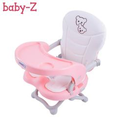 High Chairs For Small Babies 1970 Kitchen Table And Chair Booster Sale Online Brands Prices Baby Seat Plastic Furniture Portable Folding Children S Dining Pink
