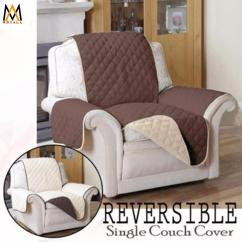 Single Couch Chair Cover Large Moon Uk Slipcovers For Sale Slipcover Prices Brands Review In Coat Reversible Sofa Seat