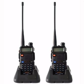Baofeng/Pofung VHF/UHF Dual Band Two-Way Radio UV5R