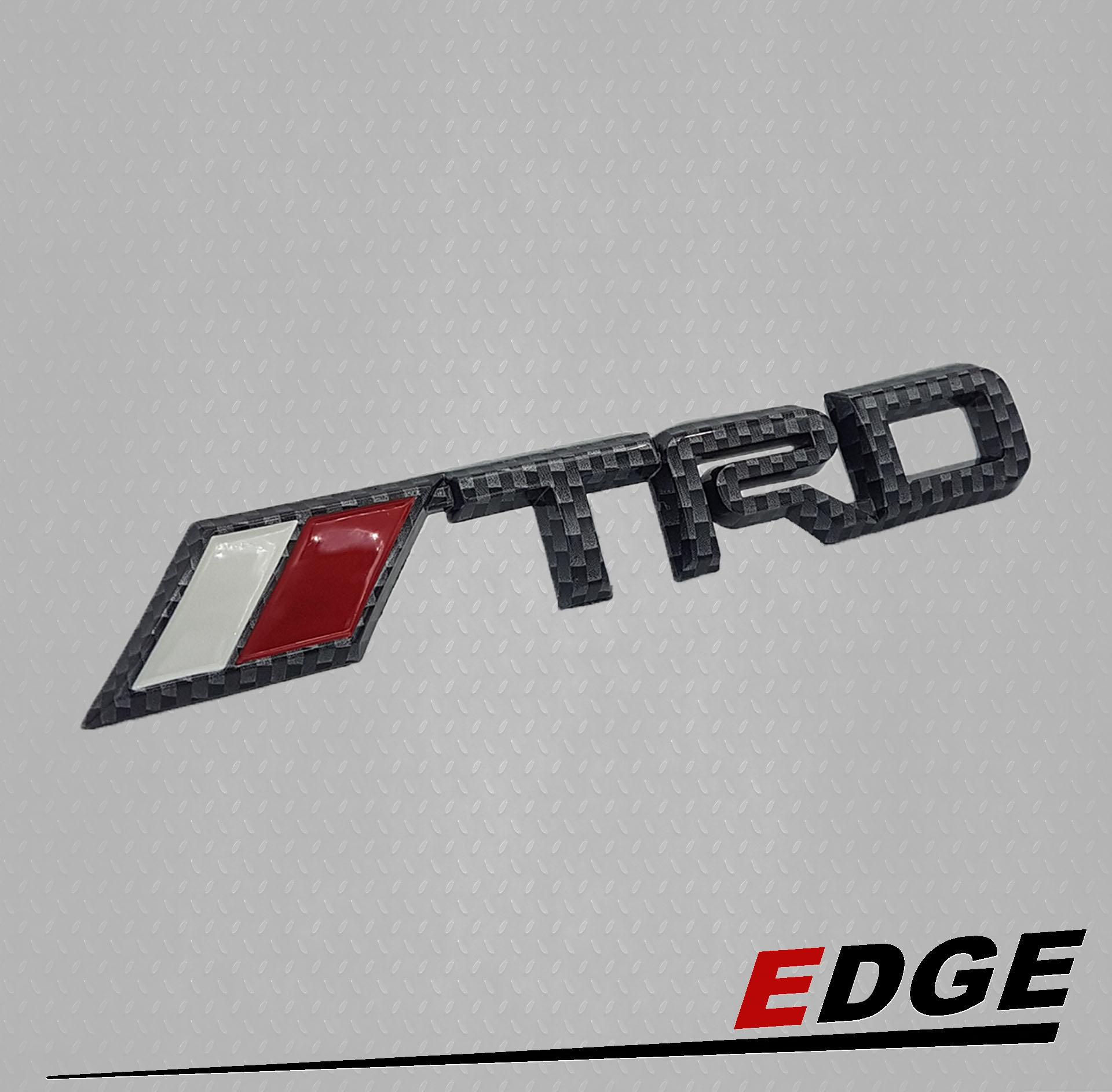 Buy Amp Sell Cheapest Trd Logo Abs Best Quality Product