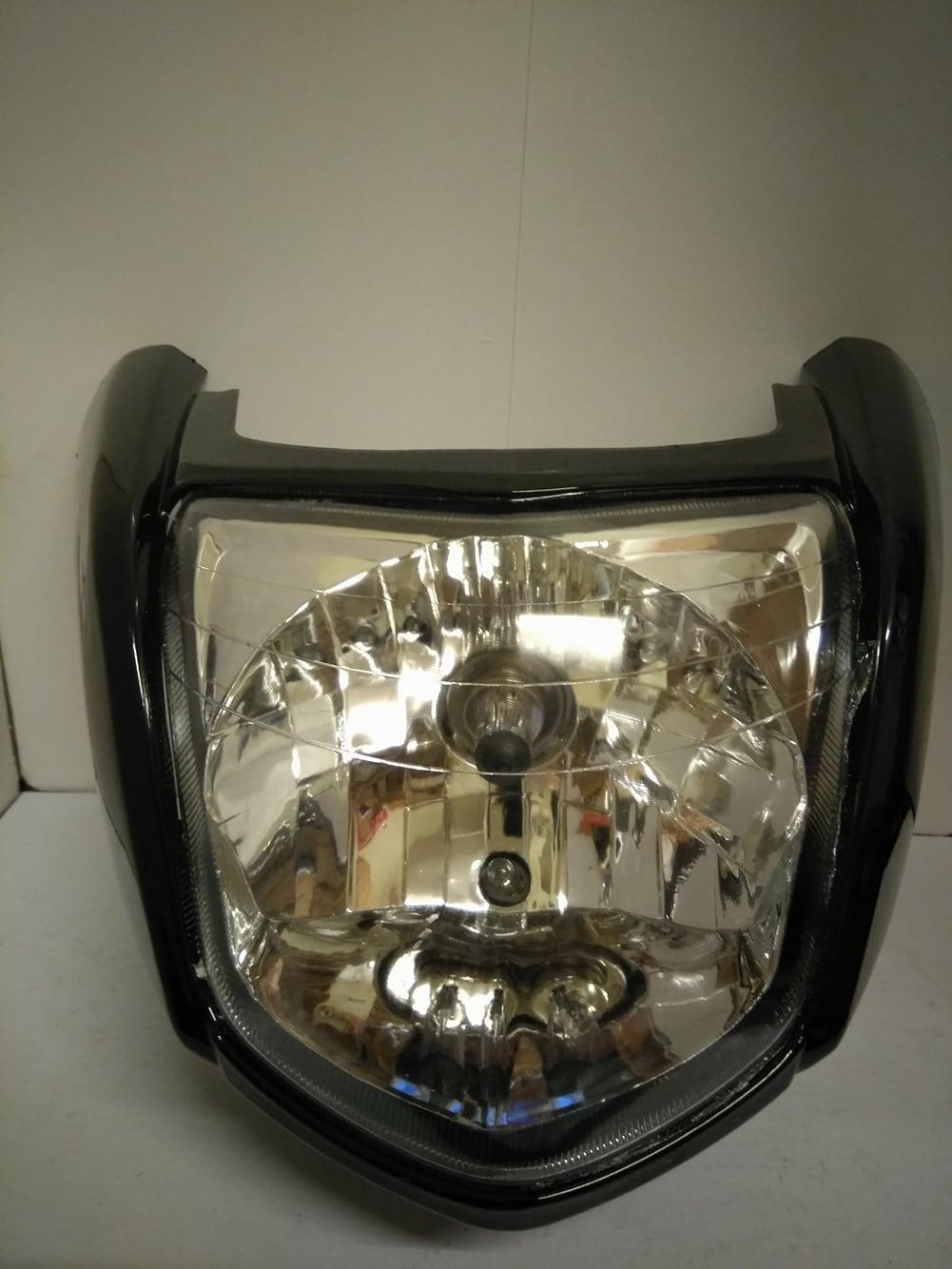 hight resolution of honda tmx supremo headlight assy replacement