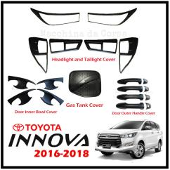 Aksesoris Grand New Avanza 2018 Oli Toyota Philippines Price List Car Parts Accessories For Chrome Trim