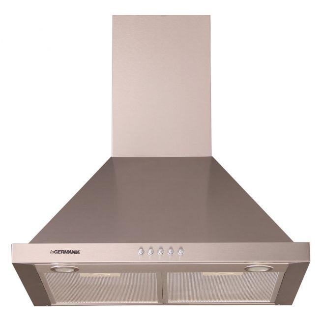 kitchen chimney without exhaust pipe backsplashes for range hood sale hoods prices brands review in la germania h 33 6 60cm 900m3 max
