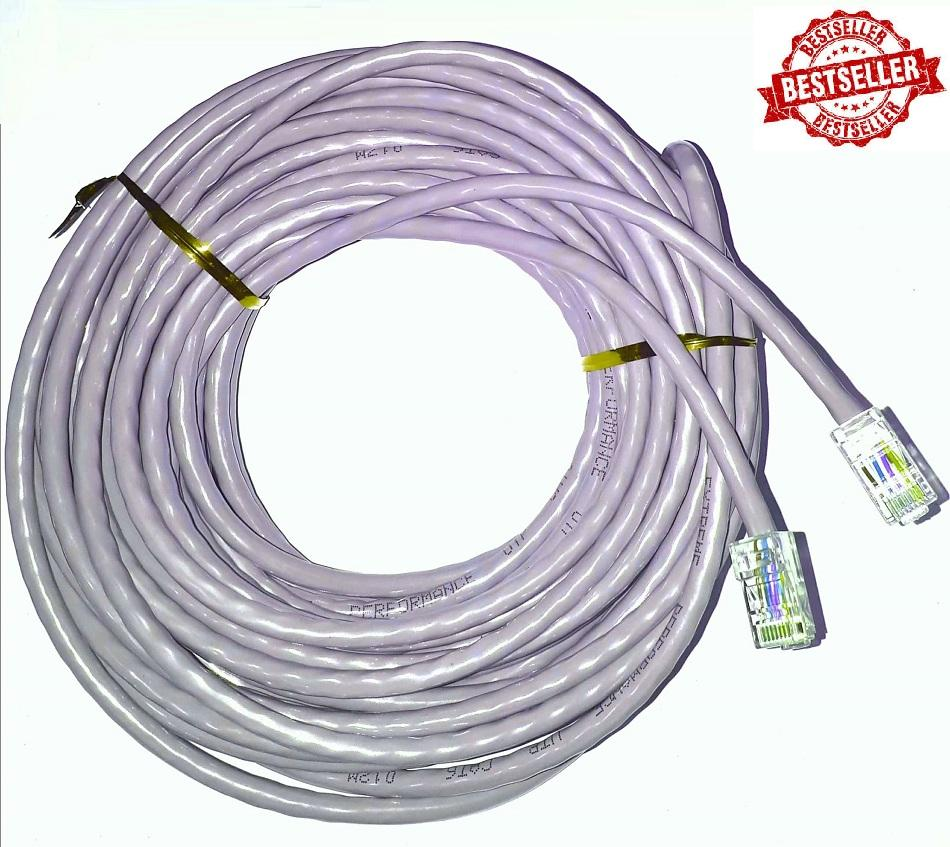 hight resolution of 15m utp network lan cable cat5 cat5e rj45 male to male ethernet cable internet wire cord