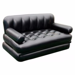Bestway Inflatable Air Sofa Couch Bed Inexpensive Sofas 5 In 1 Review Awesome Home
