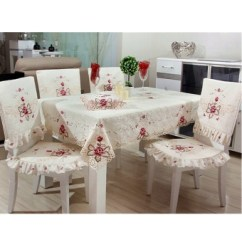 Where To Buy Chair Covers In The Philippines Accent Chairs Under 100 Price Of European Style Tablecloth Cover Embroidered