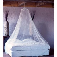 Mosquito Net Bed Canopy King/Queen Size | Lazada PH